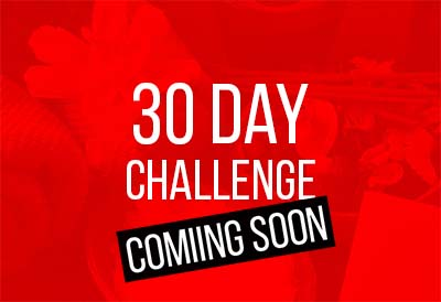 30day challenge